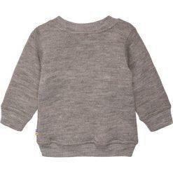 Swetry męskie: Joha BABY Sweter sesame melange