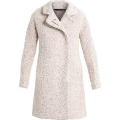 Kurtki i płaszcze damskie: Samsøe & Samsøe MILDRED Płaszcz wełniany /Płaszcz klasyczny sand grey mel
