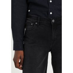 Cheap Monday SONIC Jeansy Slim Fit black mode. Czarne rurki męskie Cheap Monday. Za 209,00 zł.