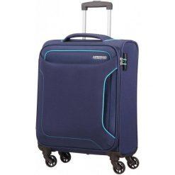 American Tourister Walizka 55, Granatowy. Niebieskie walizki American Tourister, małe. Za 319,00 zł.