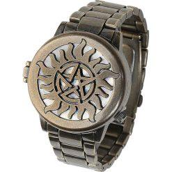 Supernatural Anti Possession Zegarek na rękę złoty. Żółte zegarki męskie Supernatural, z mosiądzu. Za 121,90 zł.