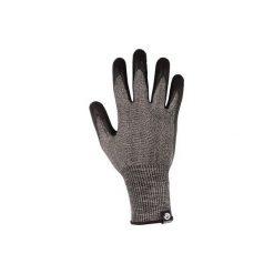 Rękawiczki do nurkowania i łowiectwa Zabal SPF 100 1 mm. Czarne rękawiczki damskie SUBEA. Za 49,99 zł.