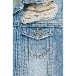 Kurtki dziewczęce przeciwdeszczowe: Guess Jeans – Kurtka dziecięca 118-175 cm