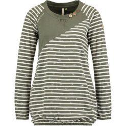 Odzież damska: Ragwear LINNY ORGANIC Bluzka z długim rękawem olive