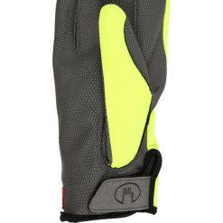 Rękawiczki damskie: Roeckl Sports LOTE Rękawiczki pięciopalcowe neon black