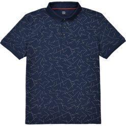 Koszulki polo: Koszulka polo z nadrukiem