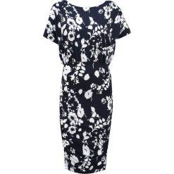 Sukienki hiszpanki: Baukjen FORTUNA Sukienka letnia black/white