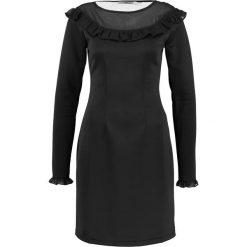Sukienki hiszpanki: Aaiko JAQUE  Sukienka etui black