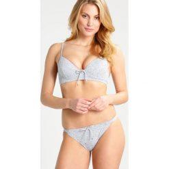 MOSCHINO SWIM Bikini light grey. Szare bikini MOSCHINO SWIM. W wyprzedaży za 426,30 zł.