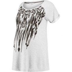 T-shirty damskie: Noppies JILL Tshirt z nadrukiem grey melange