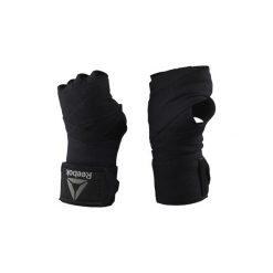 Rękawiczki damskie: Rękawiczki Reebok Sport  Owijacze na ręce  Combat