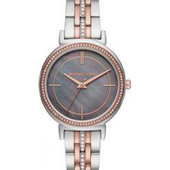 ZEGAREK MICHAEL KORS MK3642. Białe zegarki damskie Michael Kors, ze stali. Za 1290,00 zł.