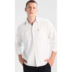 Koszule męskie na spinki: AllSaints TWIST Koszula vintage white
