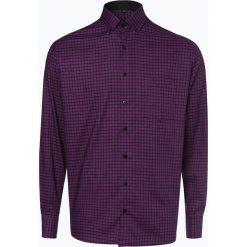 Eterna Modern Fit - Koszula męska niewymagająca prasowania, różowy. Czerwone koszule męskie non-iron marki Cropp, l. Za 249,95 zł.