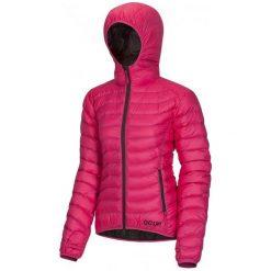 Ocun Kurtka Puchowa Tsunami Women Pink/Brown L. Czerwone kurtki sportowe damskie marki numoco, l. Za 609,00 zł.