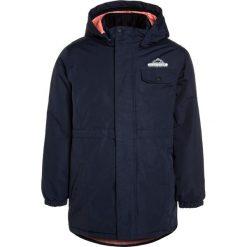 Name it NITFREEZE Płaszcz zimowy neon salmon rose. Niebieskie kurtki chłopięce zimowe Name it, z materiału. W wyprzedaży za 226,85 zł.
