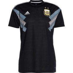 Bluzki sportowe damskie: adidas Performance AFA ARGENTINIEN AWAY Koszulka reprezentacji black/chalk blue/white