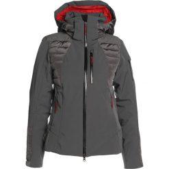 8848 Altitude CHARLOTTE Kurtka narciarska magnet. Szare kurtki damskie 8848 Altitude, z elastanu, narciarskie. Za 1349,00 zł.
