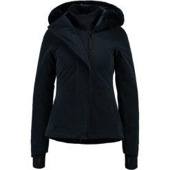 Bench CORE  Kurtka przejściowa black beauty. Czarne kurtki damskie Bench, s, z bawełny. W wyprzedaży za 373,45 zł.