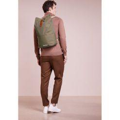 Plecaki męskie: Brooks England UTILITY HACKNEY  Plecak green