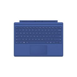 Torby na laptopa: Type Cover do Surface Pro Niebieski QC7-00096 Etui z klawiaturą MICROSOFT