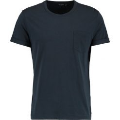 Tiger of Sweden KIET Tshirt basic sky captain. Niebieskie t-shirty męskie Tiger of Sweden, m, z bawełny. Za 249,00 zł.