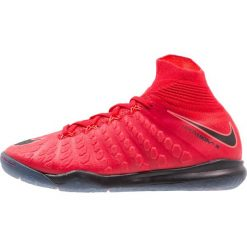 Buty skate męskie: Nike Performance HYPERVENOMX PROXIMO 2 DF IC Halówki university red/black/bright crimson
