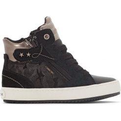 Buty sportowe dziewczęce: Wysokie buty sportowe Kalispera