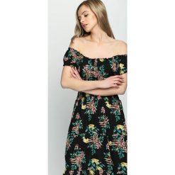 Sukienki: Czarna Sukienka Airy
