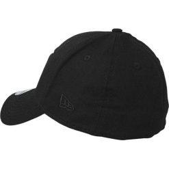 New Era - Czapka 39 Thirty. Czarne czapki z daszkiem męskie New Era. W wyprzedaży za 84,90 zł.
