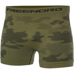 Majtki męskie: Freenord Bokserki męskie Tactical Freenord zielone r. XXL