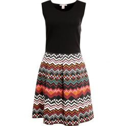 Sukienki: Anna Field Sukienka letnia pink/black