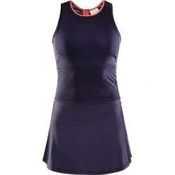 Sukienka CRAFT Run Breakaway fioletowa. Czarne sukienki na komunię marki Astratex, z mikrofibry, z dekoltem na plecach. Za 232,99 zł.
