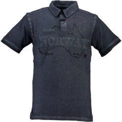 Koszulki polo: Koszulka polo w kolorze ciemnoszarym