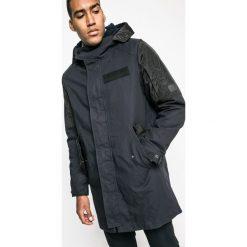 Medicine - Kurtka North Storm. Czarne kurtki męskie marki MEDICINE, l, z bawełny, z kapturem. W wyprzedaży za 249,90 zł.