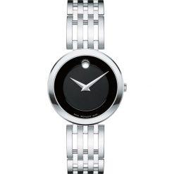 Zegarki damskie: Zegarek damski Movado Esperanza 0607051