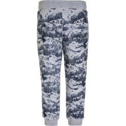 Timberland Spodnie treningowe meliertes grau. Szare spodnie dresowe dziewczęce Timberland, z bawełny. W wyprzedaży za 173,40 zł.