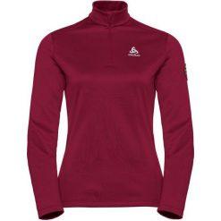 Odlo Bluza Odlo Midlayer 1/2 zip PILLON - 592861. Czarne bluzy sportowe damskie marki DOMYOS, z elastanu. Za 175,93 zł.