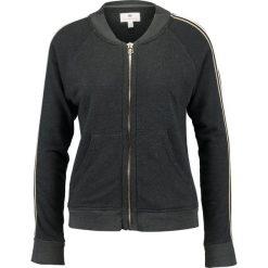 Bluzy rozpinane damskie: Sundry TRACK  Bluza rozpinana charcoal