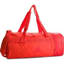 Torebki klasyczne damskie: Torba adidas – CVRT 3S DUF M CV5079  Hirere/Hirere/Scarle