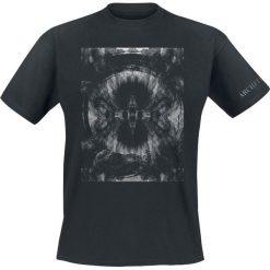 Architects Holy Hell Cover T-Shirt czarny. Czarne t-shirty męskie Architects, m. Za 74,90 zł.