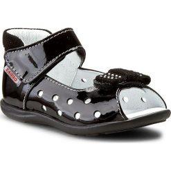 Sandały dziewczęce: Sandały ZARRO – 77/03 Czarny