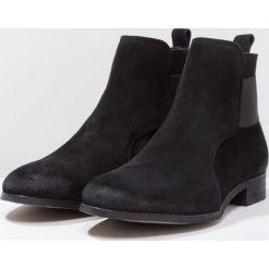Botki męskie: Shoe The Bear TARO  Botki black