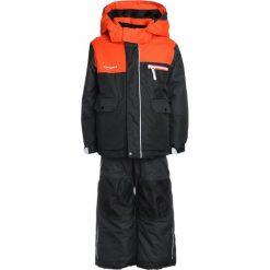 Icepeak JERRY Kurtka narciarska black. Czarne kurtki chłopięce marki Icepeak, z materiału, narciarskie. W wyprzedaży za 344,25 zł.