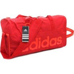 Torby podróżne: Adidas Torba Lin Per TB czerwona (M67873)