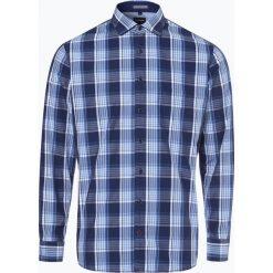 OLYMP Casual modern fit - Koszula męska, niebieski. Białe koszule męskie marki DRYKORN, m. Za 179,95 zł.