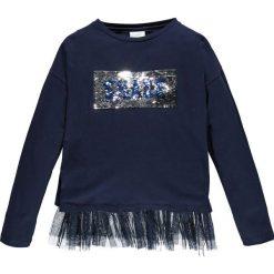 Bluzki dziewczęce bawełniane: Mek - Bluzka dziecięca 128-170 cm