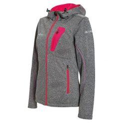 VIKING Kurtka damska Marion Jacket szaro-różowa r. M (7001818). Czerwone kurtki sportowe męskie marki Viking, m. Za 279,90 zł.