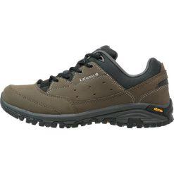 Lafuma ANETO Obuwie hikingowe major brown. Brązowe buty trekkingowe męskie Lafuma, z gumy, outdoorowe. W wyprzedaży za 300,30 zł.