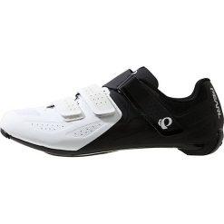 Pearl Izumi SELECT ROAD V5 Buty rowerowe white/black. Białe buty skate męskie Pearl Izumi, z materiału, rowerowe. W wyprzedaży za 407,20 zł.